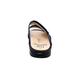 Finn Comfort Korfu, Classic, Buggy (Nubukleder), marine, 1508-046046