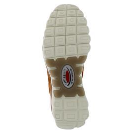 Rollingsoft Sneaker, Mesh / Samtchevreau, rost, Wechselfußbett 56.966.42