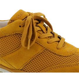 Rollingsoft Sneaker, Mesh / Dreamvelour, herbst, Wechselfußbett 56.966.30