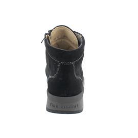 Finn Comfort Trient, Finn-Stretch, Ballenastretch / Nubuk,  schwarz, 5065-901857