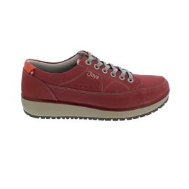 Joya Vancouver Red, Sneaker, Nubuck Leather, Textile, Air-Sohle, Kategorie Emotion, 870cas