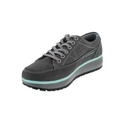 Joya Vancouver Grey Blue, Sneaker, Nubuck Leather, Air-Sohle, Kategorie Emotion, 871cas