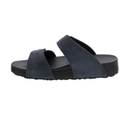 Joya Vienna Dark Blue, Pantolette, Velour Leather / Microfiber, Air-Sohle, Kategorie Emotion 878san