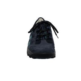 Waldläufer Holly, Outdoor, Halbschuh, Denver Den. Velour, marine/deepblue/ice, Weite H 471014-403-335