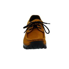 Wolky Fly Winter Halbschuh, Oiled nubuck, Ochre 0472616-920