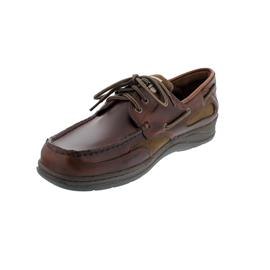Sebago Clovehitch II, Full-Grain Leather Waxed, Walnut Wechselfußbett, 7000GE0-922 Man