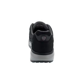 Joya Waikiki Black - Halbschuh, Nubuck Leather/ Textile, Wave-Sohle, Kategorie Emotion 852cas