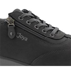 Joya Laura Sneaker, Grey, Nubuck Leather/ Synthetic, Kategorie Emotion, Senso-Sohle, 855cas