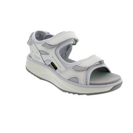 Joya Komodo SR White Sandale, Leather/ Textile,  Air-Sohle, Kategorie Emotion 868san