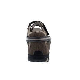 Allrounder Niro Sneaker, Klettverschluss, H. Texture 32, sand N819