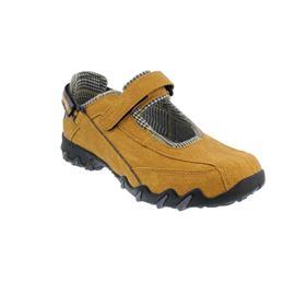 Allrounder Niro Sneaker, Klettverschluss, H. Texture 47, Sunflower, N819