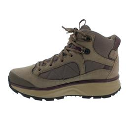 Joya Montana Boot PTX Brown, Prooftex, Nubuck Leather / Textile, Air-Sohle, Kat. Emotion 865out