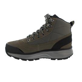 Joya Altai STX Brown, SympaTex, Nubuck Leather /  Textile, Air-Sohle, Kat. Emotion 200out