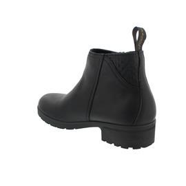Dubarry Carlow Bootie, Black, DryFast-DrySoft Leder,  GoreTex-Ausstattung, Reißverschluss 3984-01