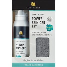 Solitaire Power Reiniger Set, 125 ml, farblos, für Tex-Materialien empfohlen