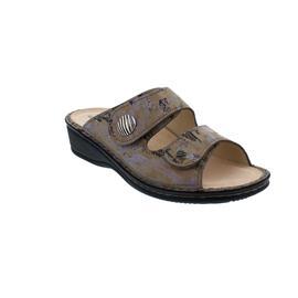 Finn Comfort Panay-S, Pantolette, Tayfun (Leder), dune 82540-703162