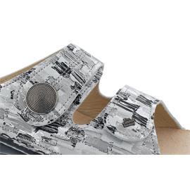 Finn Comfort Sansibar, Tayfun (Leder), platero, 2550-703455