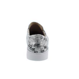 Finn Comfort Elpaso Sneaker, Tayfun (Leder), platero, Schnürschuh 2479-703455