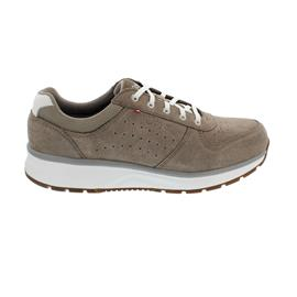 Joya Dynamo Classic M Light Brown, Leather / Textile, Air-Sohle, Kategorie Emotion 212sne