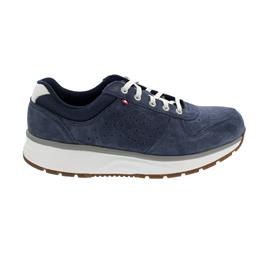 Joya Dynamo Classic W Dark Blue, Sneaker, Leather/ Textile, Air-Sohle, Kat. Emotion 888sne