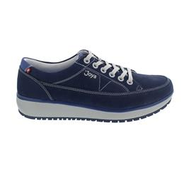 Joya Vancouver Dark Blue, Sneaker, Nubuck Leather, Textile, Air-Sohle, Kategorie Emotion, 893cas