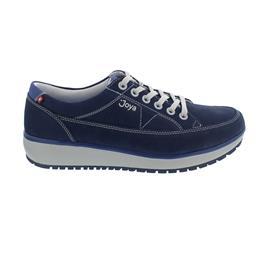 Joya Vancouver Dark Blue, Sneaker, Nubuck Leather, Textile, Air-Sohle, Kategorie Emotion, 893cas
