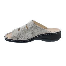 Finn Comfort Hellas - Pantolette, Stone, Berna, 02620-699150