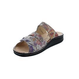 Finn Comfort Agueda- Pantolette, Irpino, Multi, 01538-673010