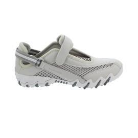 Allrounder Niro Sneaker , Klettverschluss, Liberty 30/ Open Mesh 06, Offwhite/Nimbus Cloud  N819