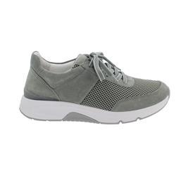 Rollingsoft Sneaker low, Mesh/ Dreamvelour, pino Wechselfußb. 66.897.41