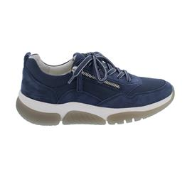 Rollingsoft Sneaker low, Mesh Model/Samtch., River, Wechselfußb. 66.938.36