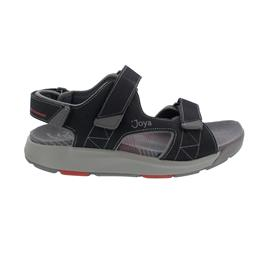 Joya Alexander Dark Blue Sandale, Nubuck Leather/ Textile, Air-Sohle, Kategorie Emotion 214san