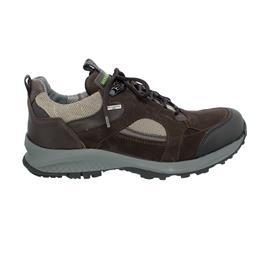 Waldläufer Hen, Outdoor-Tex-Halbschuh, nuba moro, Gummi/ Porto/Torrix/Denver, Weite H 335959-510-355
