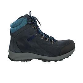 Waldläufer Hen Outdoor, Waldläufer-Tex, Gummikappe/Nubukled., marine / notte, Weite H 335972-404-845