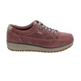 Joya Vancouver Dark Pink, Sneaker, Velour Leather, Air-Sohle, Kategorie Emotion, 912cas