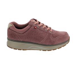 Joya Dynamo Classic W Dark Pink, Sneaker, Velour Leather / Textile, Air-Sohle, Kat. Emotion 911sne