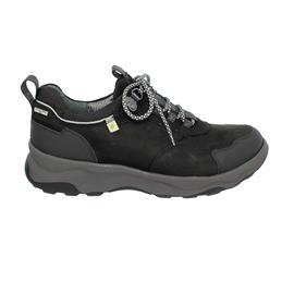 Waldläufer H-Max, Outdoor-Halbschuh (Tex), Gummi Crazy-H. Tor., schwarz, Weite H 718950-500-001