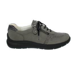 Waldläufer H-Leonie, Sneaker, Denver / Oxy / Taipei, asphalt / anthrazit, Weite H 796002-310-849