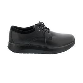Joya Budapest II Black, Full Grain Leather (Glattleder), Emotion-Sohle 903wal