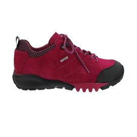 Waldläufer H-Amiata Outdoor-Schuh, Gummi Velour-Free Sport-N, magenta fuchsia, 787950-400-096
