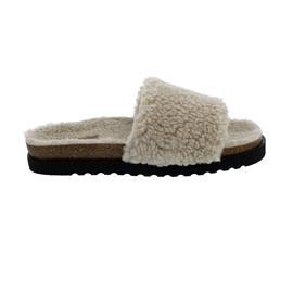 Gabor Home, Hausschuh, Wolle, Naturkork-Fußbett, Nachhaltigkeit, nude 73.010.12