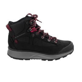 Joya Montana Boot PTX Black / Pink, Prooftex, Air-Sohle, Nubuck Leather / Textile 909out