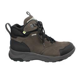 Waldläufer H-Max, Outdoor-Boot (Tex), Gummi 2xDenver Tor. Order, schwarz carbon, Weite H 718970-503-696