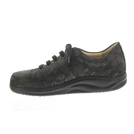 Finn Comfort Ikebukuro (Finnamic), gepr. Leder, schwarz-bronce 2911-528390