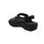 Wolky Jewel, Black AYR, Martinica leather (Glattleder), Sandale 0320430-000