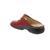 Finn Comfort Stanford - Clog, Klettverschluss, Venezia (Glattleder), red 2552-423147