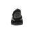 Allrounder Niro, Klettverschluss, C. Suede 1/Fabric 52, Veloursled. kombi., Black N819