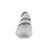 Waldläufer Hania, Pigalle/Tequila, silber/bianco, Weite H, Pro-Aktiv Fussbett 931301-203-211