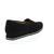Hassia Piacenza Sneaker, Hexagon-Textil, schwarz, Vario-Fussbett, Weite G 301687-0100