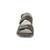 Waldläufer Garda, Denver (Nubuk), pietra (grau), Weite G, Pro-Aktiv Fussbett 210007-788-088